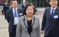 Hyundai Group chief heads to N. Korea