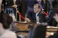Moon proposes APEC digital economy fund