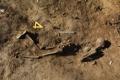 Restes de soldats retrouvés