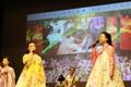 Un grupo artístico para la unificación intercoreana