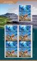 「済州の海女文化」 記念切手に