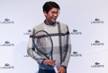Tennisman Chung Hyeon