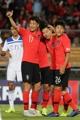 Corea del Sur gana ante Uzbekistán