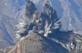 Corea del Norte destruye 10 puestos de guardia en la DMZ