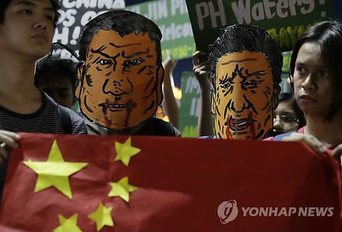 美 견제에 시진핑·두테르테 밀착 행보…일대일로 협력 강화(종합)