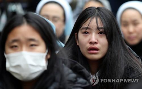 아베 韓, 책임있는 대응해야…日외무성, 주일대사 불러 항의(종합)