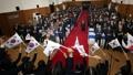 Aniversario de la defensa de Dokdo de Japón