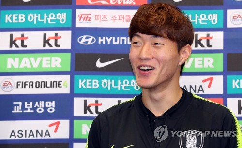 '최고의 2018년' 황의조, J리그 시즌 베스트11 후보