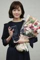 S. Korean actress Han Ji-min