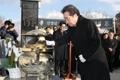 Le PM brûle de l'encens