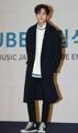 Chanteur Yoo Seon-ho