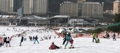 Ouverture de la saison de ski