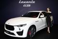 Levante GTS de Maserati