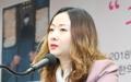 Una activista pide atención sobre los campos de prisión políticos del Norte