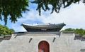 Apertura de la puerta oeste del palacio Gyeongbok