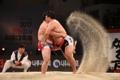Las dos Coreas enlistan juntas la lucha libre tradicional como patrimonio de la Unesco