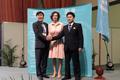 Las dos Coreas enlistan conjuntamente la lucha libre tradicional como patrimonio de la Unesco