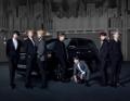 BTS, ambassadeur du Hyundai Palisade