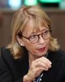 Directrice des statistiques de l'OCDE