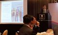 Conferencia de inversiones surcoreanas en México