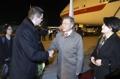 文大統領 チェコ訪問