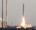 独自開発のロケット用エンジン 性能検証