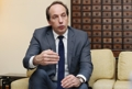 Interview de l'ambassadeur français