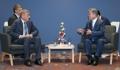 チェコ首相と会談