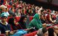 Festival de films coréens en Iran