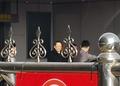 Chef de la diplomatie nord-coréenne à Pékin