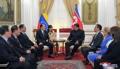 Corée du Nord-Venezuela