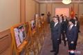 Photo exhibition on Kim Il-sung's visit to Vietnam