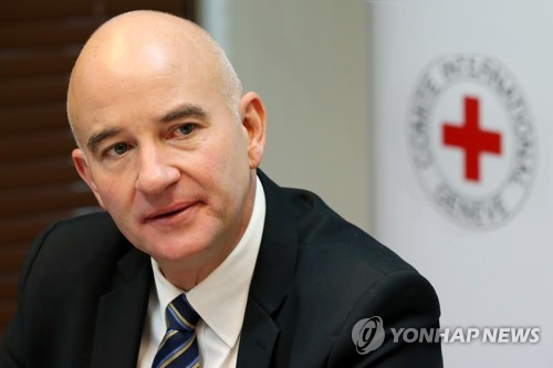 (LEAD) (Yonhap Interview) Politics should remain separate from humanitarian assistance to N. Korea