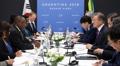 Sommet Corée du Sud-Afrique du Sud