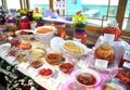 Exhibición de 'kimchi' en Corea del Norte