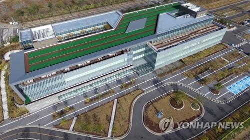 녹지그룹, 영리병원 허가 전 병원시설 인수 제안…제주도 거부
