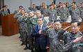 Reunión de altos mandos militares