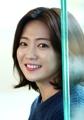 Actress An Ji-hyun