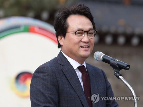 """안민석 """"평양 5·1 경기장서 BTS 출연 콘서트 추진"""""""