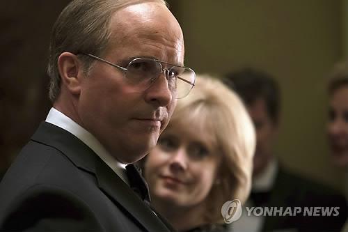 딕 체니 전기영화 '바이스' 골든글로브 6개부문 최다후보