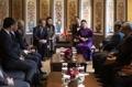 Forum d'investissement Corée-Vietnam