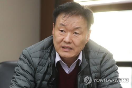 """이계문 """"서민금융 재원 부족…정부·금융사 재정지원 늘려야"""""""