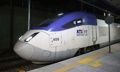 استئناف تسيير قطارات بين كانغرونغ وجينبو بعد حادثة انحراف قطار
