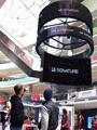 LG OLED Signage en Inde