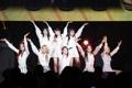 Girls band Gugudan au Japon