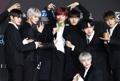 S. Korean boy group Wanna One