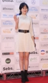 Actress Soo Ae