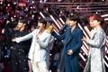 BTS at music awards