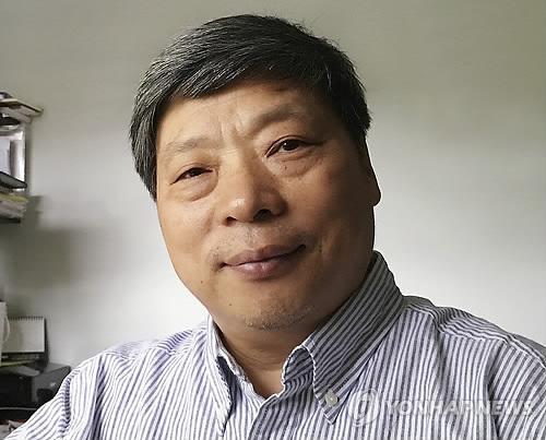 '中인권 비판' 재미 사진작가 뤼광, 중국 방문중 체포