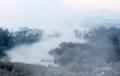 昭阳江冬景